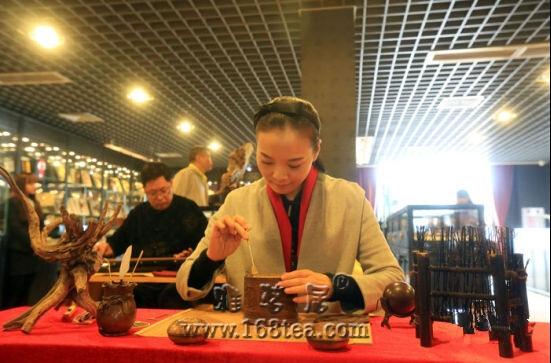 第五届香博会首座沉香文化博物馆面世