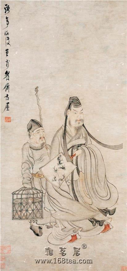 四川博物院院藏明清书画精品亮相浙江美术馆