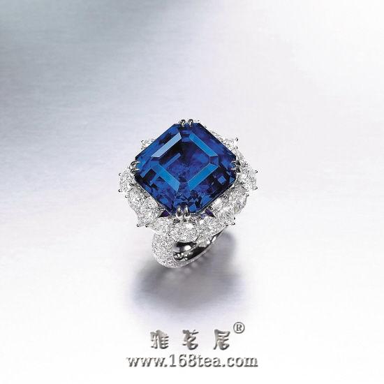 传统宝石才是市场永恒的主角