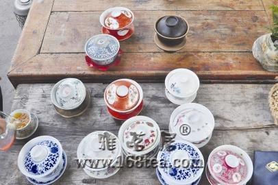 乡土情怀收藏家 打造农耕文化博物馆(组图)