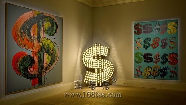 艺术市场热火朝天,伦敦苏富比将在7月卖钱