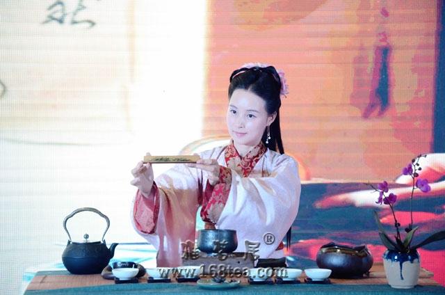 最美茶艺师重庆分赛区决赛结果揭晓!
