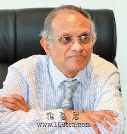 斯滇茶企合作潜力大――访斯里兰卡茶叶局主席斯里坎塔