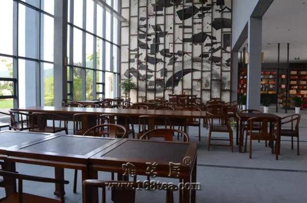 黄山文化旅游又添新去处――中国祁红博物馆