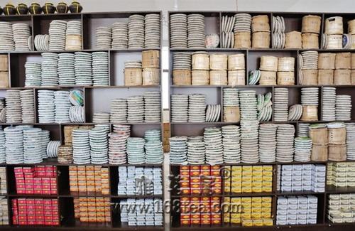 2014年国内普洱茶产业达到顶峰