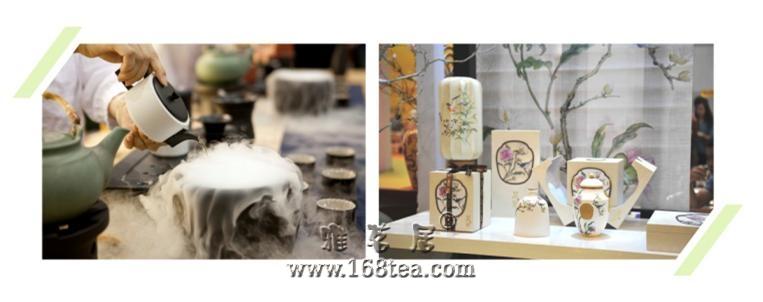 厦门茶博会15日举办,精彩看点不容错过!