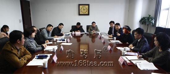 两岸文创产业发展趋势分享交流会在武汉举办