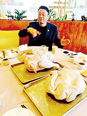 美国感恩节火鸡价格翻倍 华人望而却步寻替代品