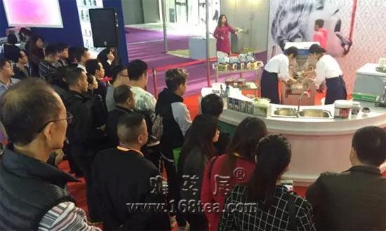 2015上海国际酒店用品博览会(广州)盛大开幕