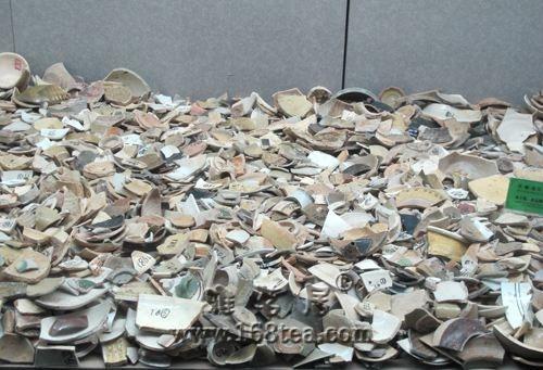 淮北隋唐大运河出土的古陶瓷研究