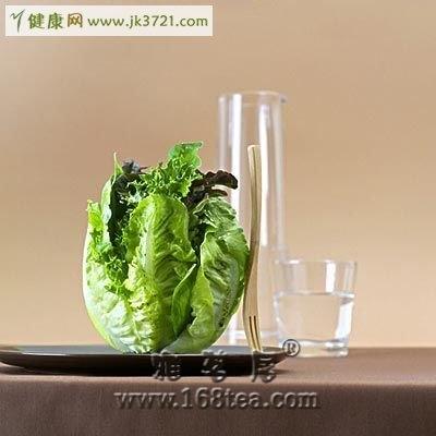 女性护肤食品多吃能养颜防衰老