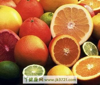 熬夜健康水果美容又精神
