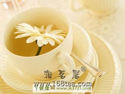 金银花食用方法