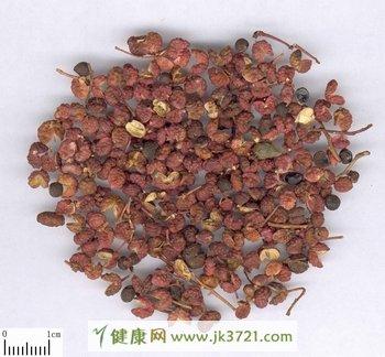花椒炒菜能杀菌提高免疫力