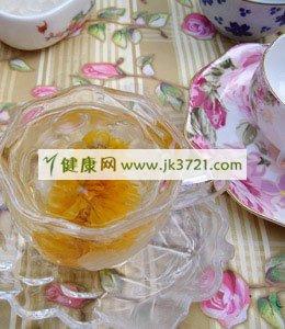 中医防治感冒的家常茶