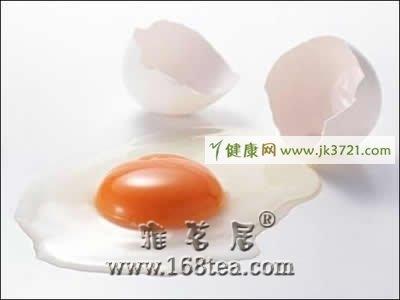 饮食禁忌吃鸡蛋要注意哪些问题
