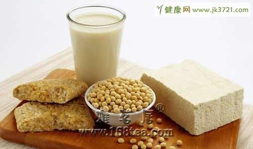 豆浆的健康吃法和营养小贴士