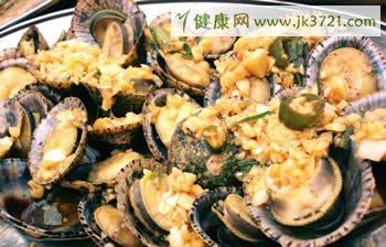 吃海鲜的方法和禁忌