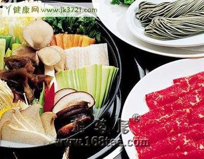 肉皮动物皮的健康吃法