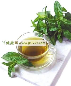 计算机族健康养生茶