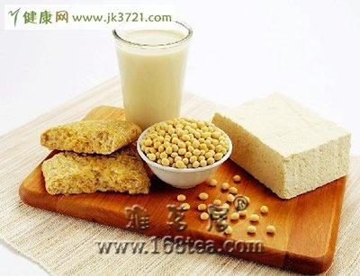 豆浆健康饮食知识问答