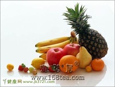 饮食知识:什么时候吃水果最健康