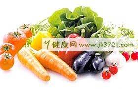 抗衰老蔬菜水果排行榜