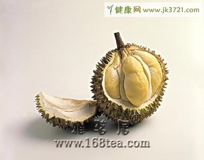 榴莲的营养和健康食用知识
