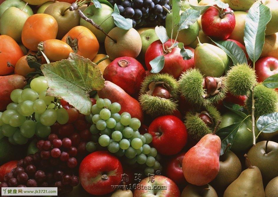 反季节食物多吃易中毒