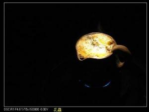 七夕罐煎茶图片