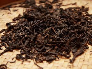 古树茶煎茶日记