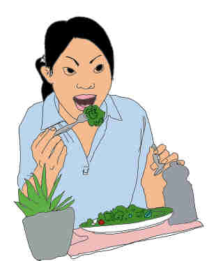 患病期间饮食禁忌及要注意的问题