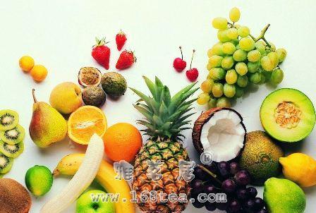 吃对水果更健康