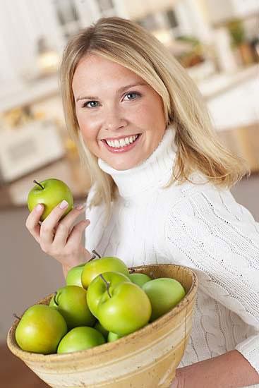 营养、微量元素与人体健康的关系