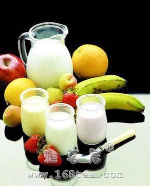 食物中的营养物质维生素介绍