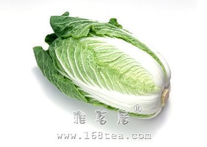 大白菜的科学切法