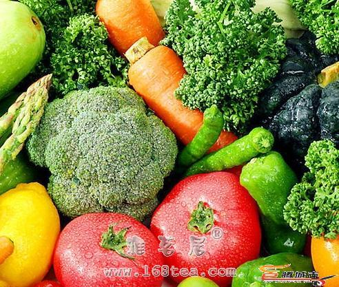 抗癌效果好的蔬菜