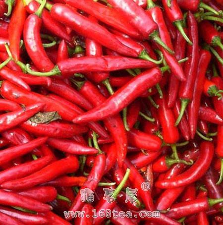 如何辨别食物温热