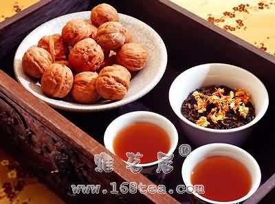 红茶的保健作用