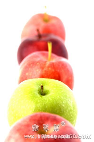 苹果的营养及疗效