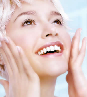面部的保养方法--饮食美容法