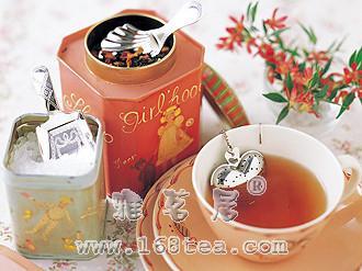 自制红茶面膜