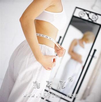引起腰腹部肥胖的原因