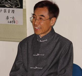 为中国文化布道--刘宏毅博士答问录