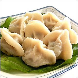 冬至为什么有吃饺子的习俗呢?