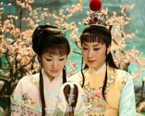 中国曲艺|旧时越剧戏班的风俗