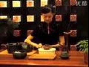 武夷岩茶茶艺表演