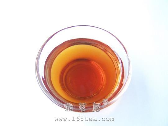 普洱茶的青香