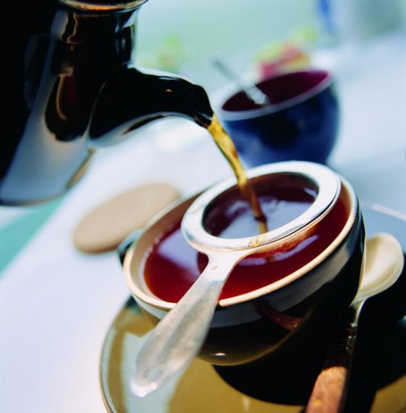 福建漳州的茶叶历史
