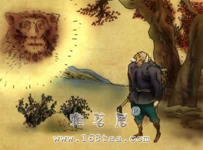 十大名茶:太平猴魁茶的传说和来历